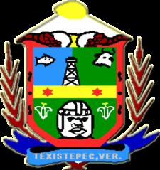 Escudo-Texistepec