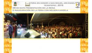 Feria San Miguel Arcángel